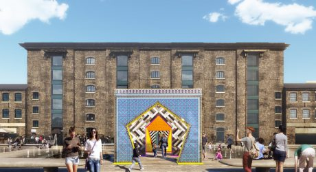 designjunction 2017 Comes to London's King's Cross
