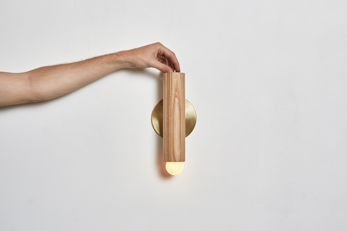 Lodge Minimalist Lighting Collection by Workstead