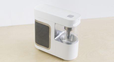 Wim Appliance Yogurt Machine by Visibility