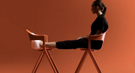 Old Meets New: The AXYL Collection by LAYER x Allermuir