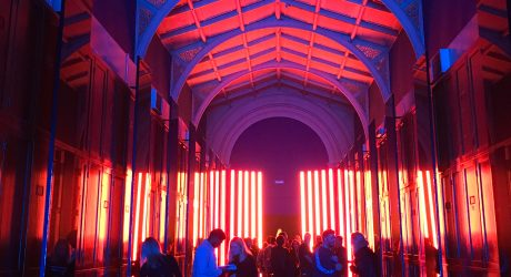 LDF17: V&A and Brompton Design District