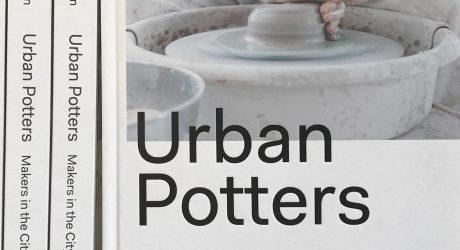 New Book Chronicles Urban Ceramics Movement