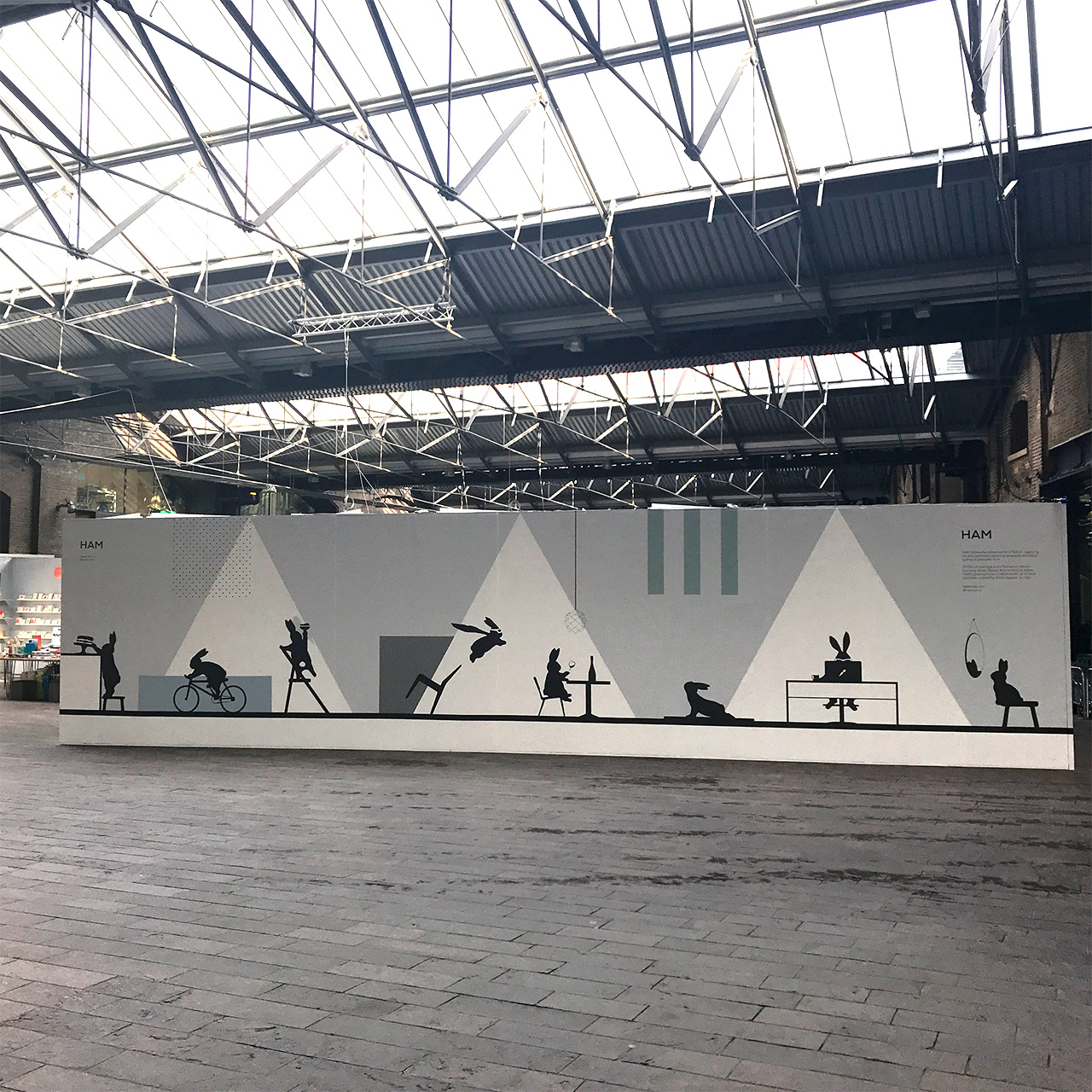 LDF17: designjunction2017 Expands to Five Sites