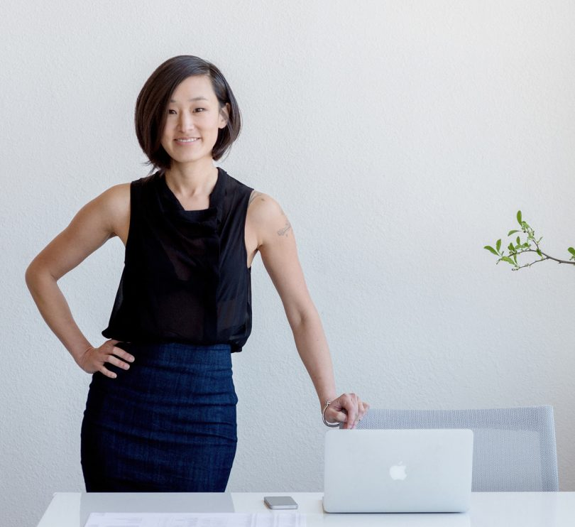Friday Five with Lian Eoyang of VIF Studio