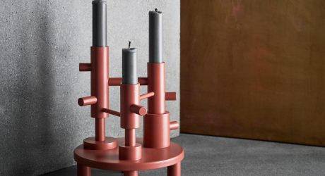 Republic of Fritz Hansen Releases New Objects AW17 Collection