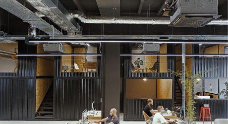 I TO NIJE SVE! Creative Agency Moves into New Offices in Zagreb, Croatia