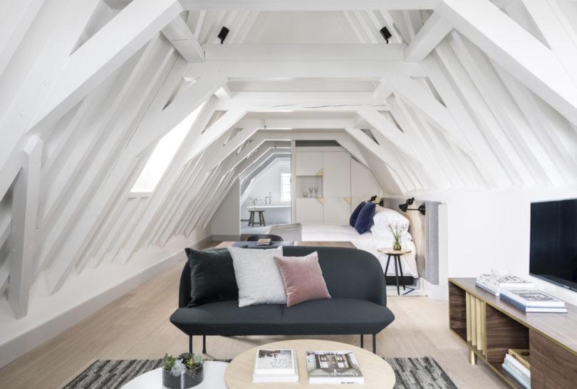 Michaelis Boyd Highlights Dutch and Modern Design at the ...