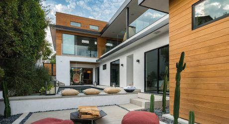 Marine Residence: Modern, Southern California Living with an Outdoor Connection