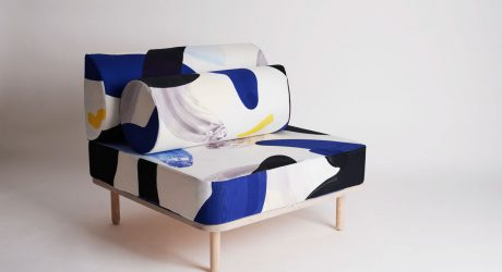 Dynamic Prints and Textiles from Mijo Studio