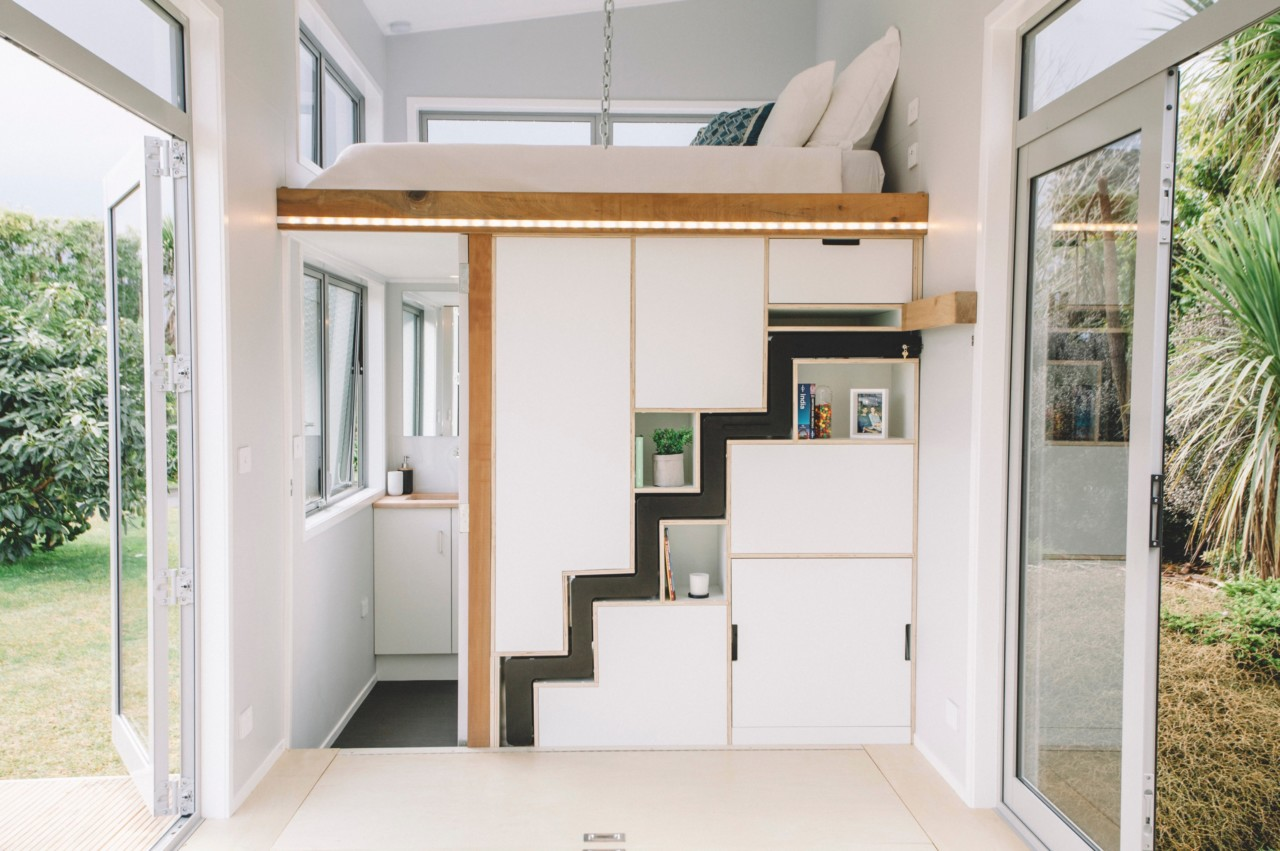 Lessons we can all learn from tiny home living design milk for How to design a tiny house