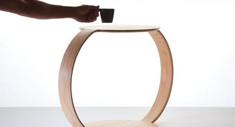 The NeverEnding Table from Ola Giertz