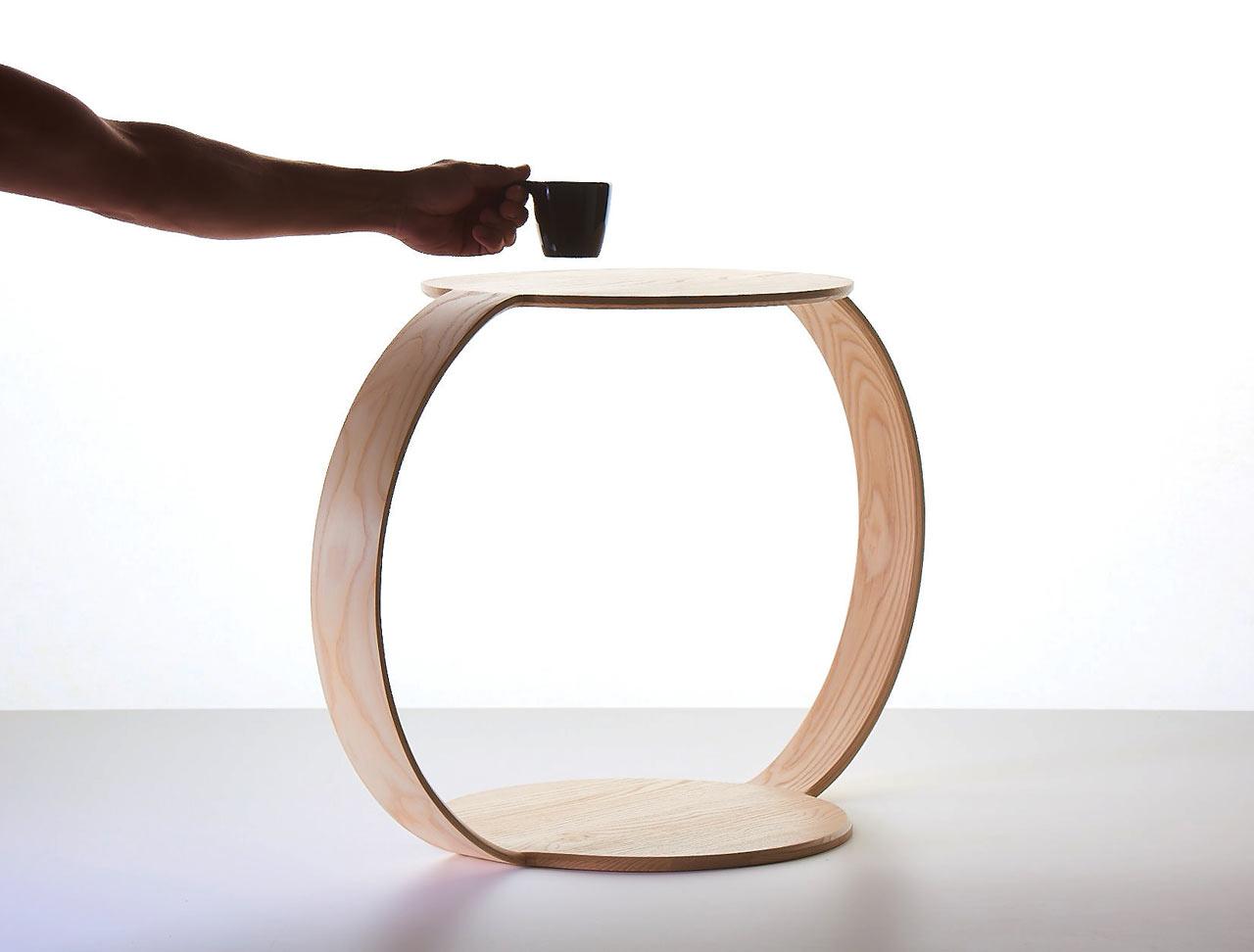 The NeverEnding Table from Ola Giertz