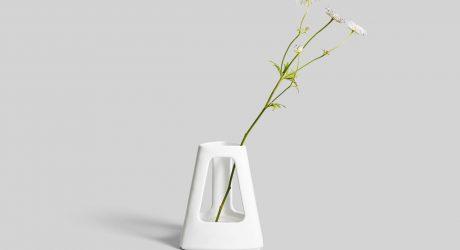 Exclusive: Flora Vase by Alain Berteau for OTHR