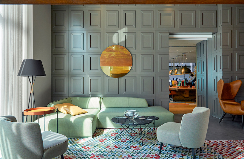 PURO Hotels Brings a Fresh Scene to Old Town Gdansk