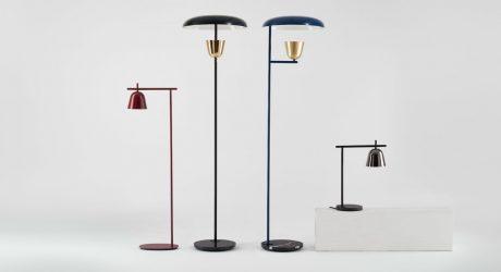 Parachilna Unveils Three Designer Lighting Collections