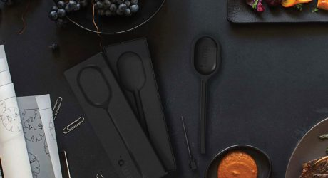 Temp Stirs Interest as a Smarter Cooking Utensil