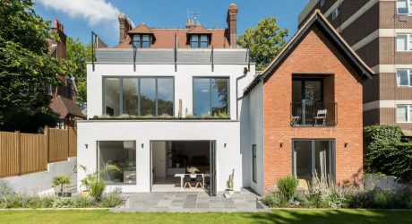Interview: Matt Gibberd and Albert Hill, The Modern House UK