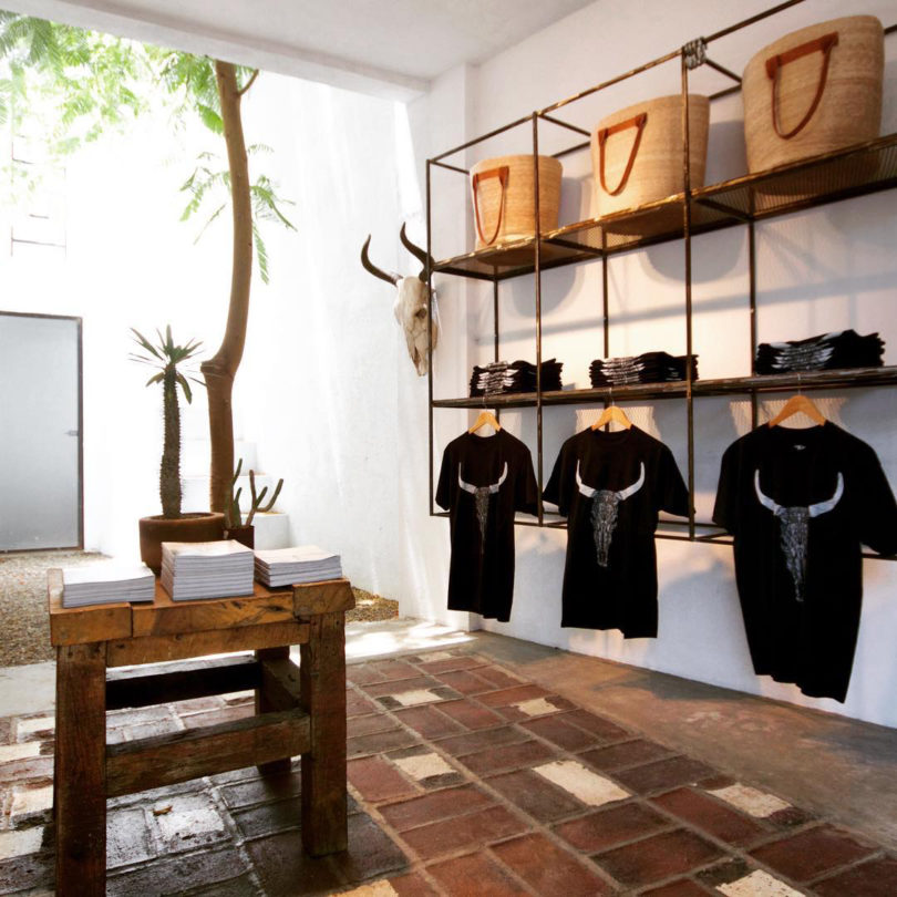 . Design Milk Travels to  San Jos  del Cabo  Mexico   Design Milk