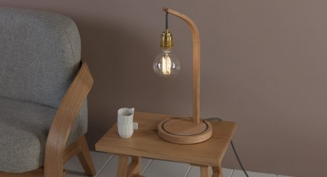 Tom Raffield Launches His New Collection 17/18 of Furniture and Lighting