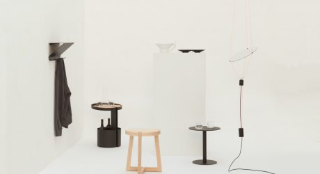 UTIL to Showcase Their Collection of Portuguese Furniture and Accessories
