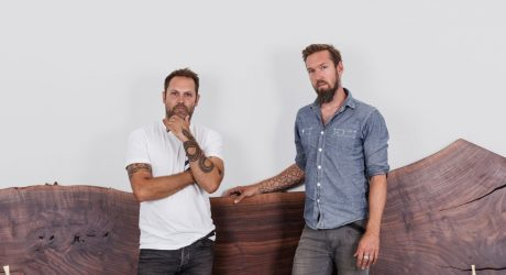 Where I Work: Bill Hilgendorf and Jason Horvath of Uhuru Design