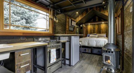 Lessons We Can All Learn from Tiny Home Living