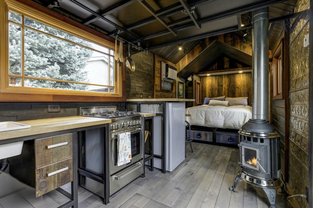 Tiny Home Designs: Lessons We Can All Learn From Tiny Home Living