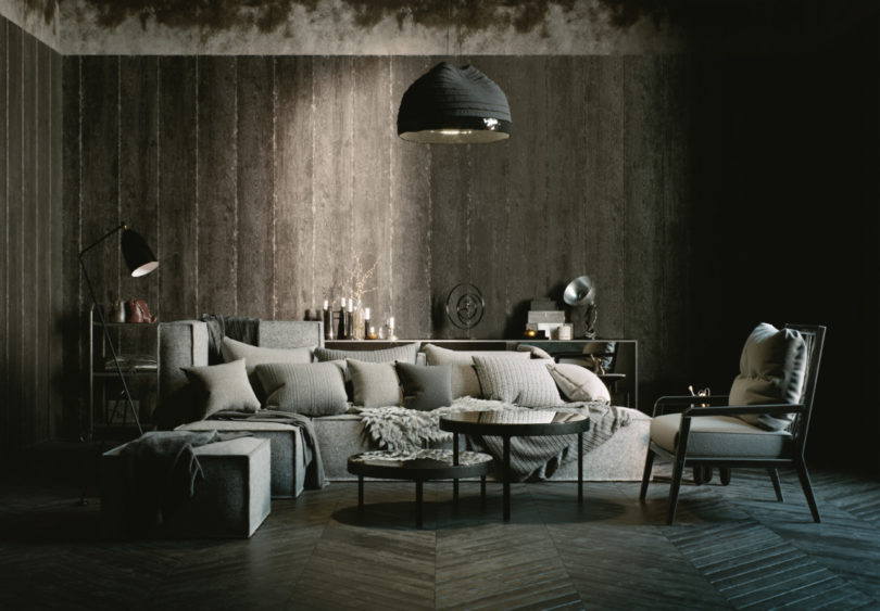 Faina a contemporary furniture collection designed with for What does contemporary furniture mean