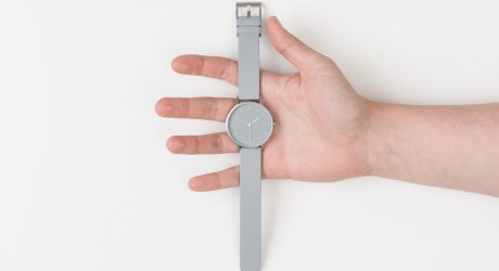 K-Series Watch Collection by Instrmnt