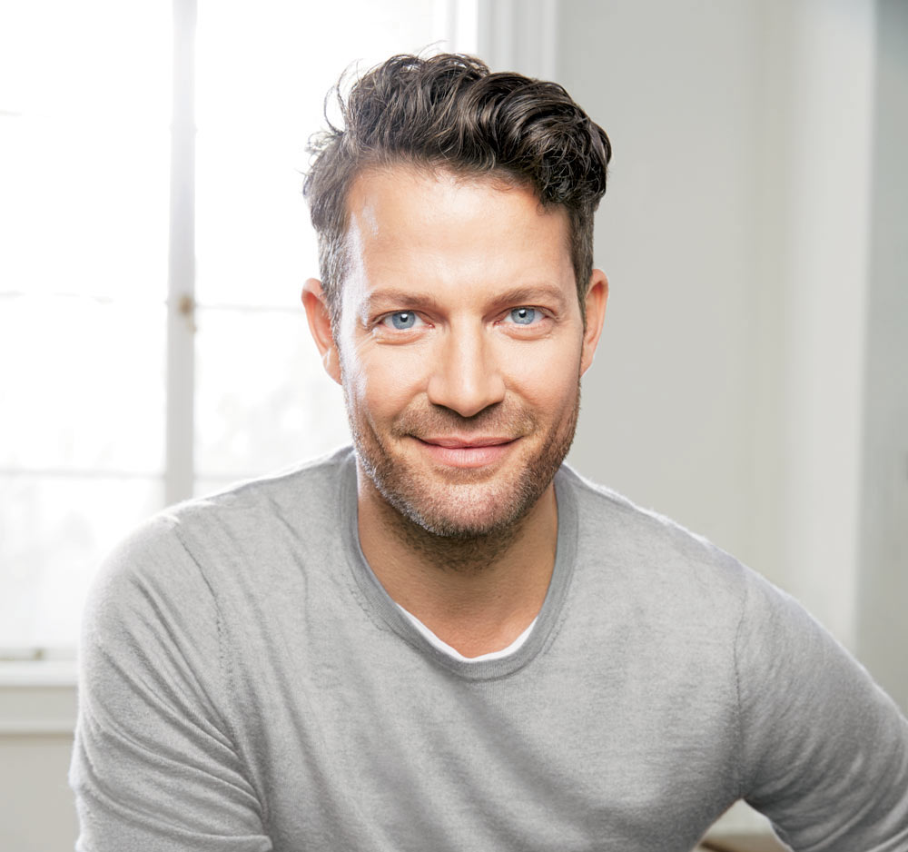 Listen to Episode 39 of Clever: Nate Berkus