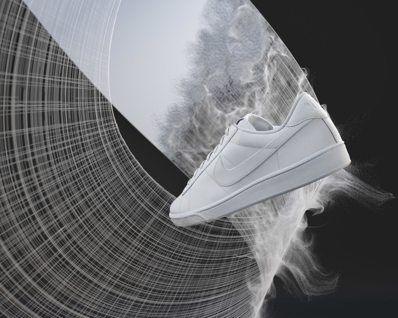 Nike Flyleather Is Greater Than the Sum of Its Recycled Parts