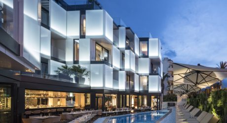 Sir Hotels Makes a Permanent Dock in Ibiza