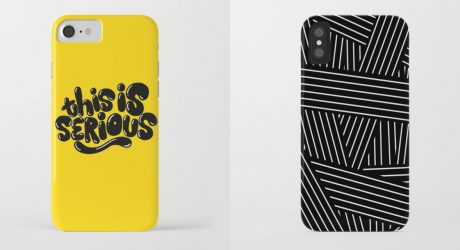 iPhone 8 and iPhone X Cases on Society6