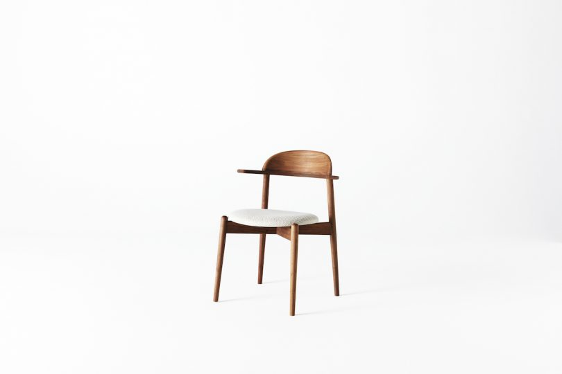 YU Minimalist Furniture Collection by Mikiya Kobayashi