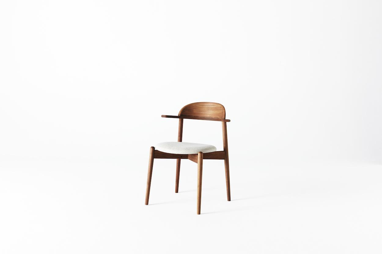 YU Minimalist Furniture Collection by Mikiya Kobayashi