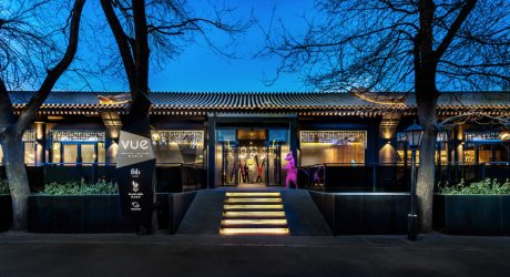 Vue Hotel Brings a Whimsical Approach to Its Flagship Location in Beijing