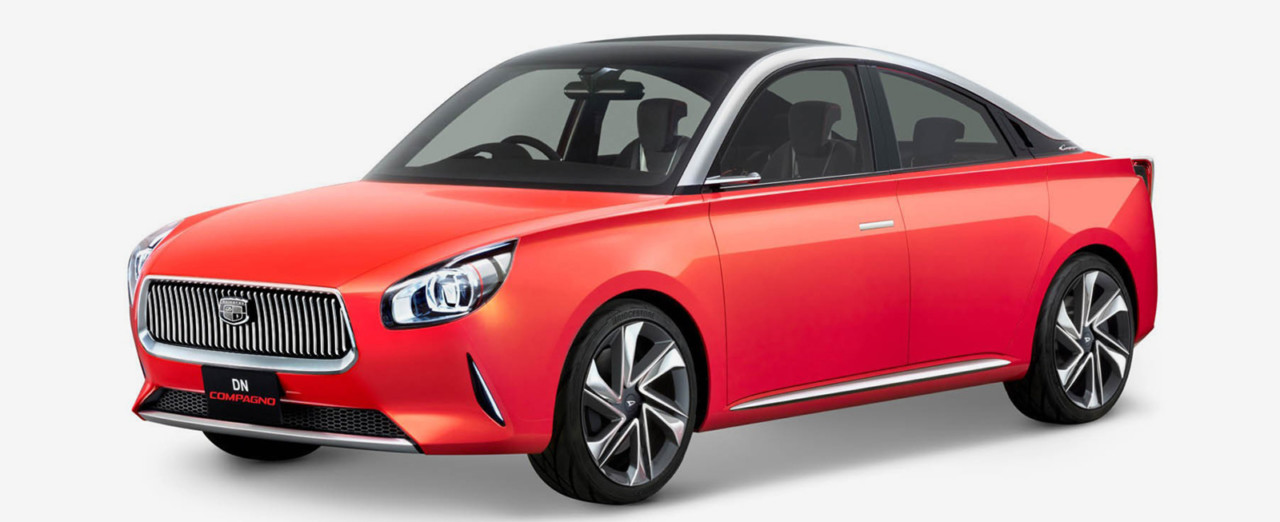 Daihatsu Debuts a Pair of Weird and Wonderful Concepts for the Tokyo Motor Show 2017