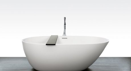 A Look at WETSTYLE's Process of Making Composite Bathtubs