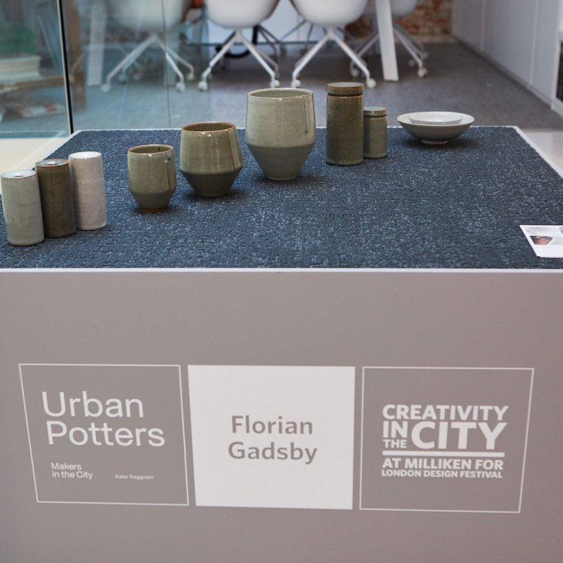 LDF17: Milliken Showcases Creativity in the City