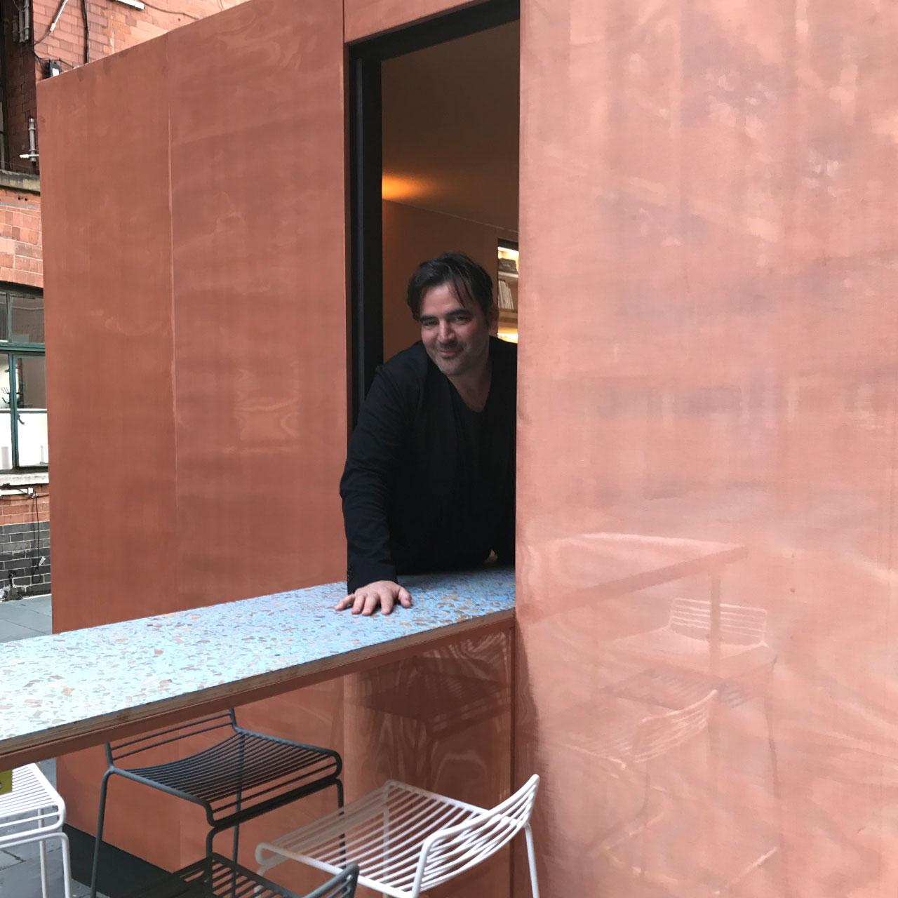LDF17: MINI LIVING Launches First Urban Cabin