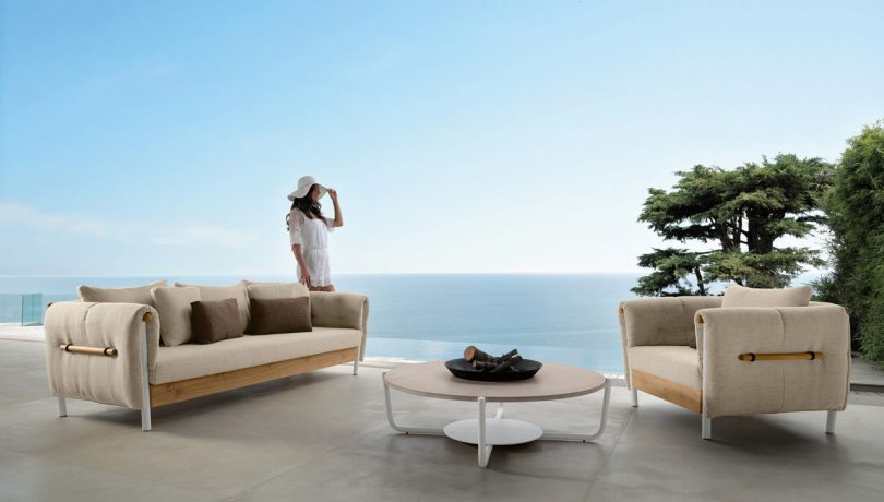 Talenti's New Domino Collection by Marco Acerbis