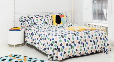 Dusen Dusen Launches 3rd Home Collection