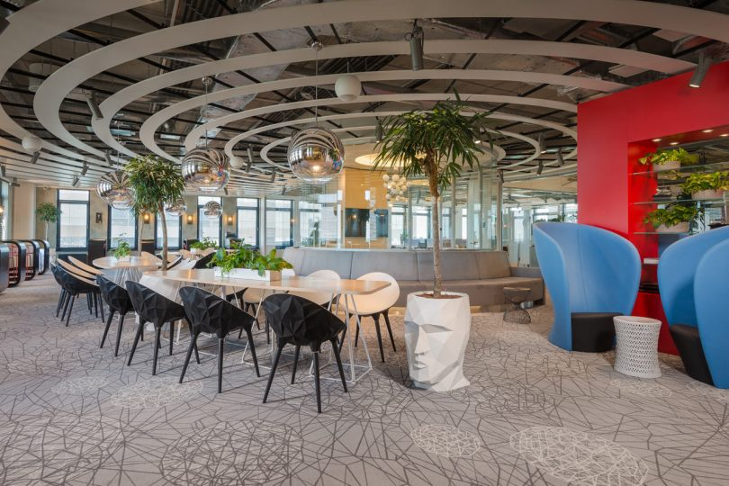 Ecommpay office by katz 1 810x540