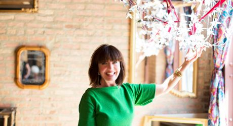 Friday Five with Anna Brockway of Chairish and DECASO