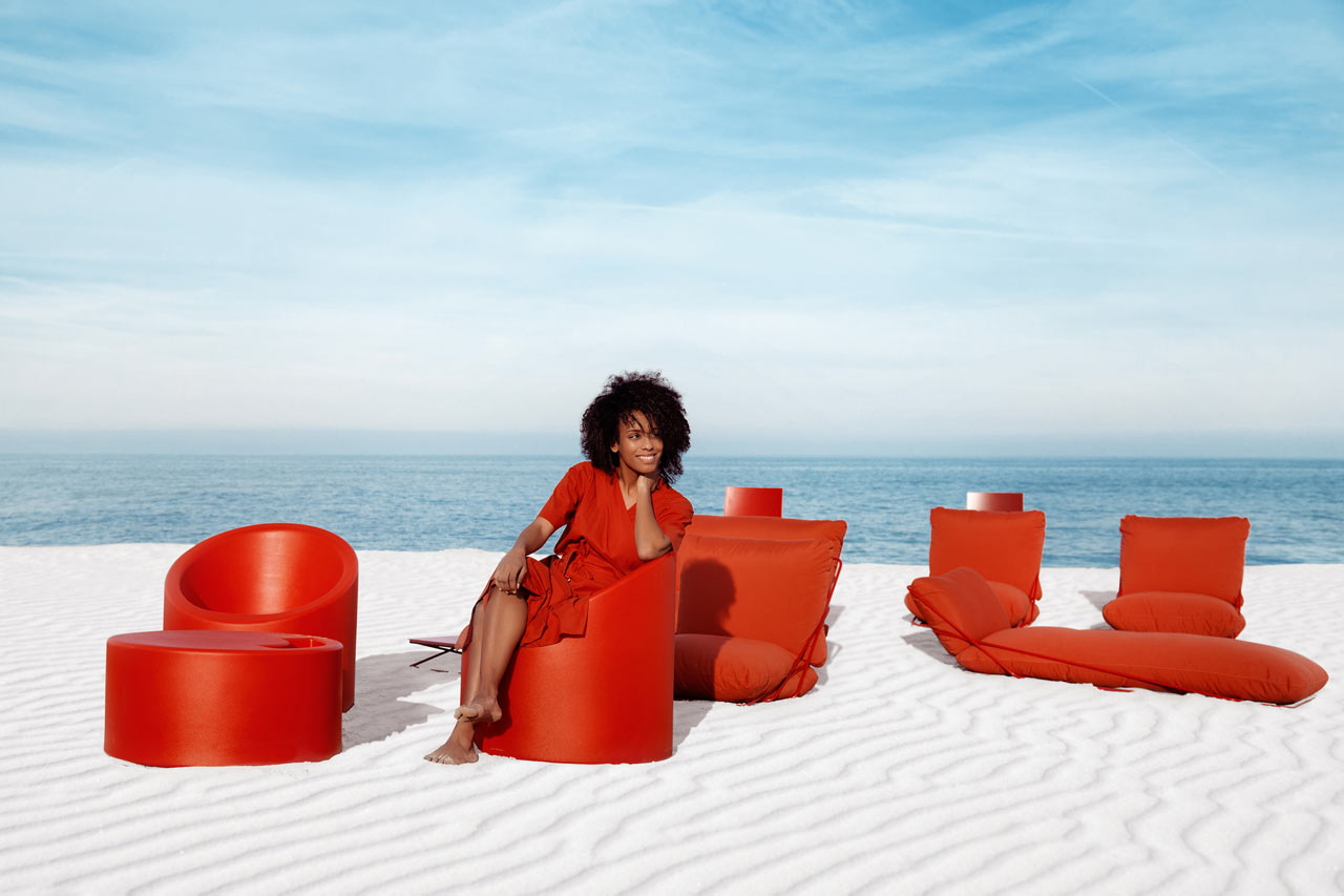 GANDIABLASCO Launches a New Approach to Outdoor Furniture with DIABLA