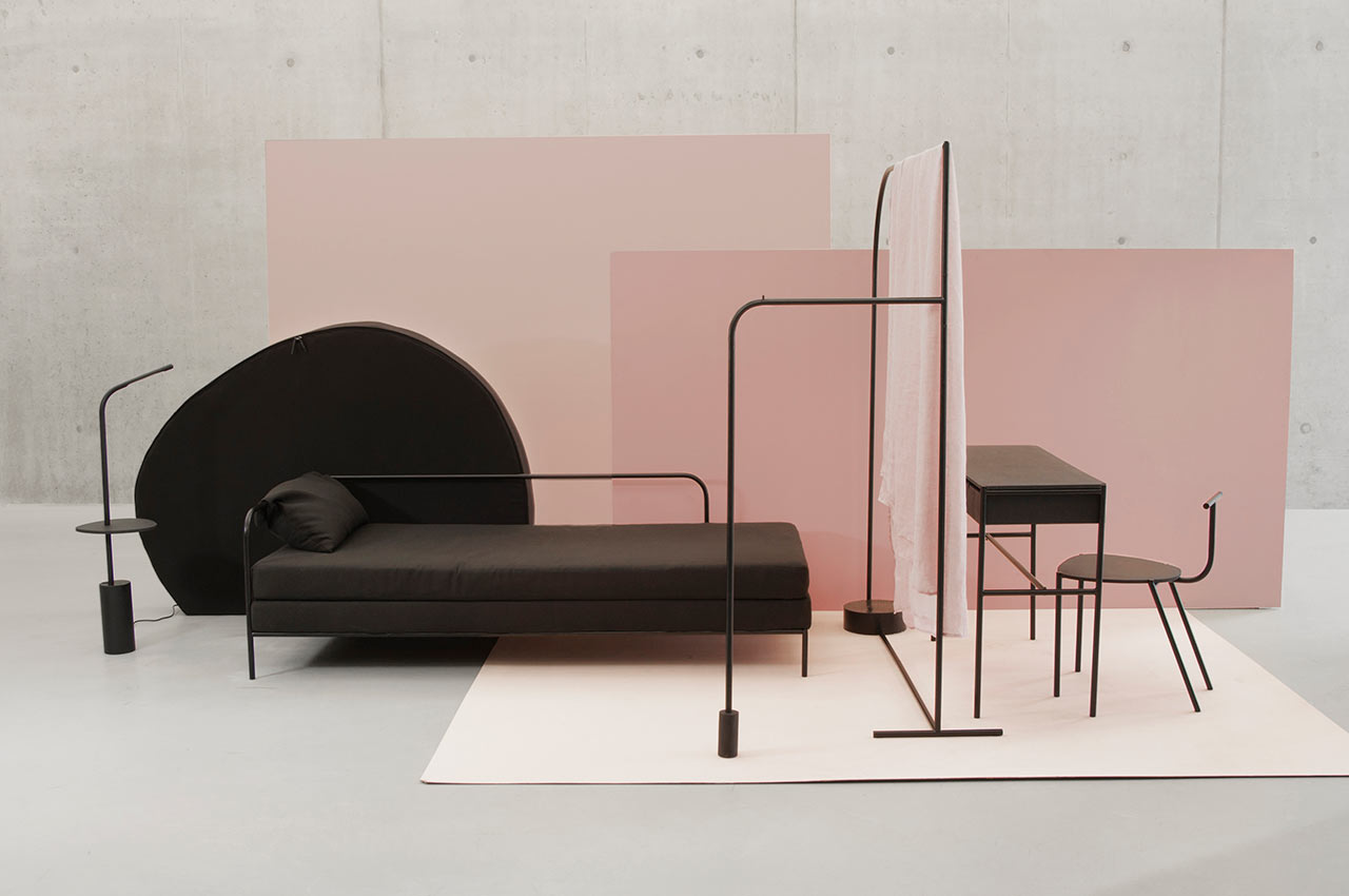 """ILES Furniture Project Lets You Customize Your Space with """"Islands"""""""