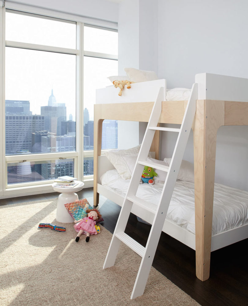 Kids Room Furniture: 10 Modern Kids Rooms With Not-Your-Average Bunk Beds