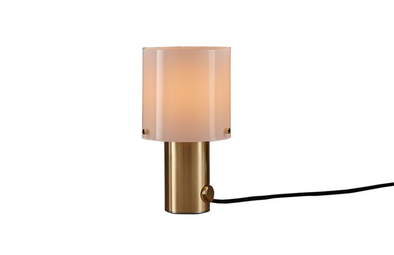 Original Btc S Walter Table Light Combines Vintage With