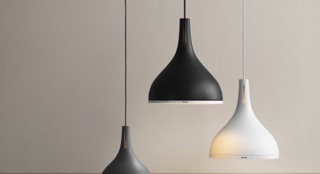 PANTONE Launches First-Ever Lighting Collection with e3light