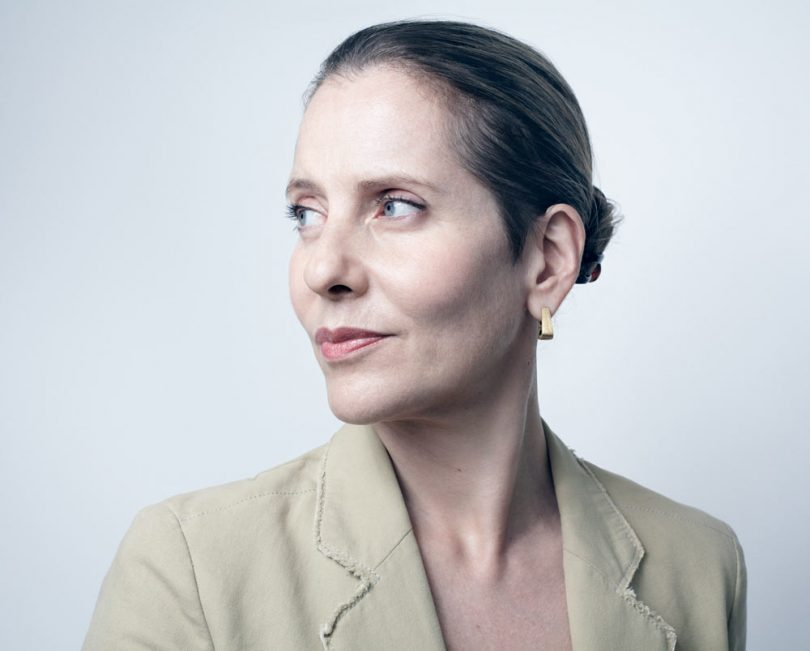 Listen to Episode 42 of Clever: Paola Antonelli